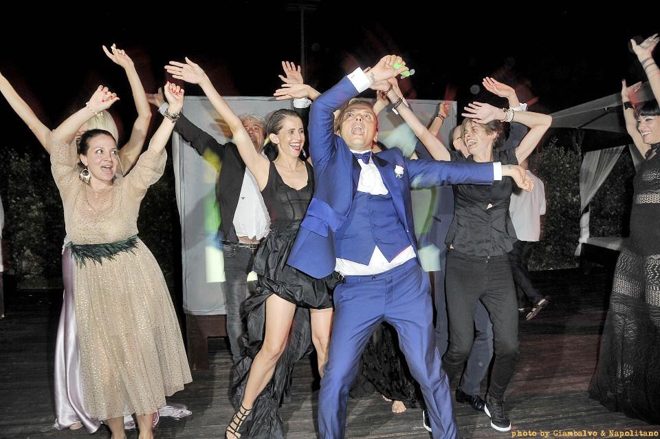 intrattenimento matrimonio gay - wedding planner roma-  unione civile da vip tra Preziosa e Puccioni